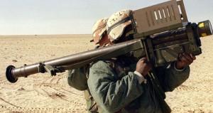 ABD'nin YPG'ye verdiği silahları 'Akkor' durduracak!