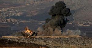Avrupa'dan Afrin operasyonuna sürpriz destek: YPG masum değil!