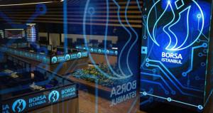 Borsa İstanbul tarihi rekorunu tazeledi