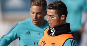 Cristiano Ronaldonun son hali görenleri şaşırttı
