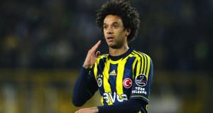 Eski Fenerbahçeli Cristian Baroninin yeni takımı belli oldu