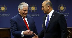 Fransa'da Afrin diplomasisi! 4'üncü günde kritik görüşme
