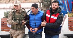 Sosyal medyada terör propagandası yapan asker tutuklandı!