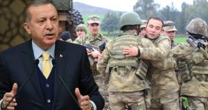 'Düğüne gidiyoruz' mesajı veren komandolara Erdoğandan ilk yorum