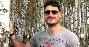 Eski Galatasaraylı Riera, futbol hayatını noktaladı
