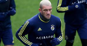 Fenerbahçenin 4 futbolcusu kefeni yırttı