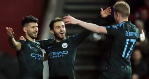 Manchester City finale yükseldi!