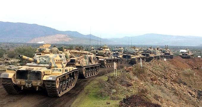 NATO'dan Türkiye'ye Afrin desteği!
