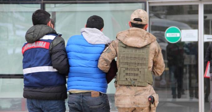 Sosyal medyada Afrin operasyonu: 11 kişi tutuklandı