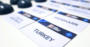 UEFA Uluslar Liginde Türkiyenin rakipleri belli oldu