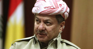 Hüsrana doymayan Barzani'den Afrin çıkışı!