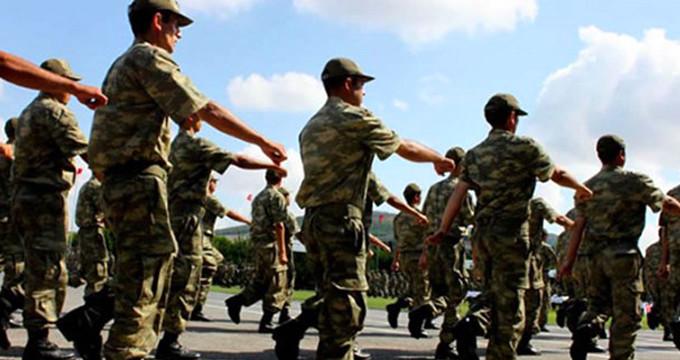 Askerlik süresi uzatıldı ile ilgili görsel sonucu