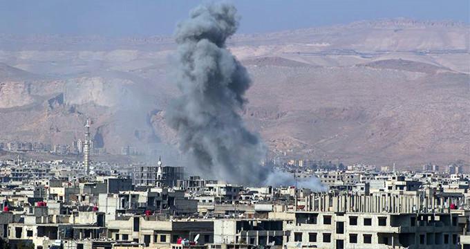 Esad yine katliam yaptı: 30 sivil öldü