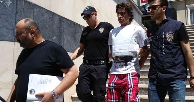 Türkücü Yusuf Harputlu'nun Ağabeyine 13,5 Yıl Hapis ile ilgili görsel sonucu
