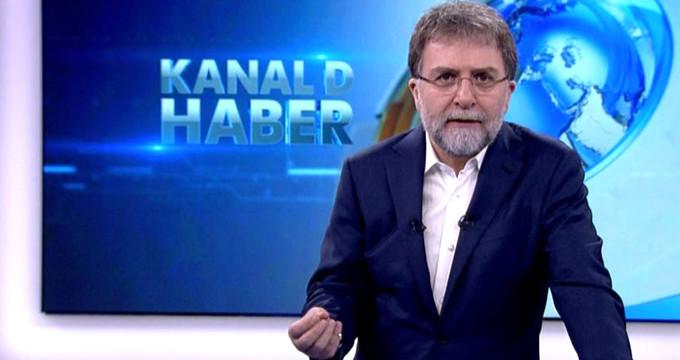 Seren Serengil Haberini Ekrana Getiren Ahmet Hakan, İzleyiciden Özür Diledi ile ilgili görsel sonucu