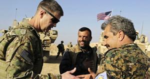 ABD'li generallerden skandal Münbiç itirafı: Amacımız YPG'yi korumak!