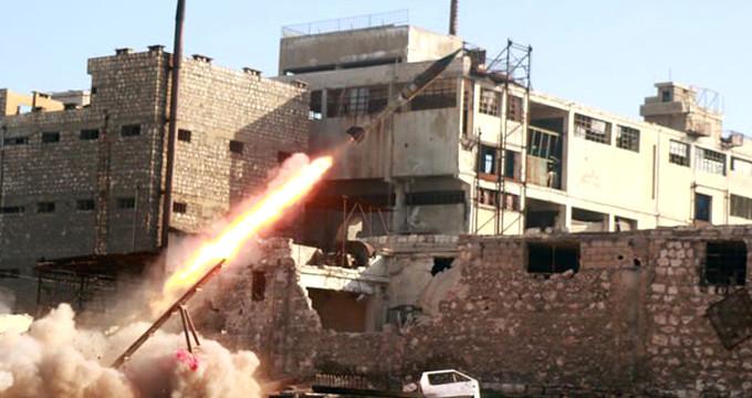 Esad, PYD'nin Karargahını, ABD de Esad'ı Vurdu: 100'den Fazla Ölü Var ile ilgili görsel sonucu