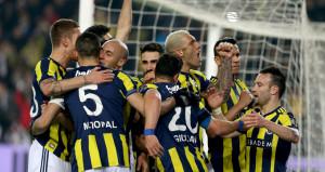 Fenerbahçeyi yıkan haber! Yıldız futbolcu Beşiktaş maçında yok