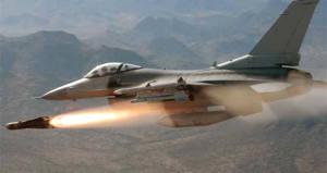 Gözler Afrin'deyken jetlerimiz Irak'ı vurdu!