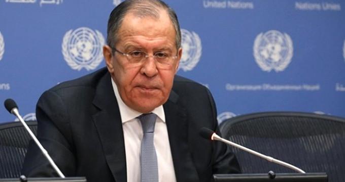 Tüm dengeler değişebilir! Rusya'dan ABD ve AB'ye kritik çağrı