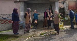Zonguldak'ta bin haneli köy, 2,5 yıldır susuz yaşıyor