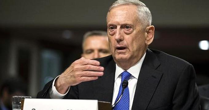 ABD Savunma Bakanı: Türkiye ile hemfikiriz