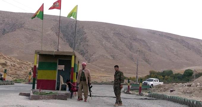 Barzani'nin adamından kan donduran sözler: PKK kurşuna dizdi