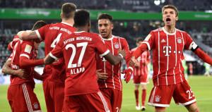 Bayern Münihten Beşiktaşa 'Wagner Love' göndermesi