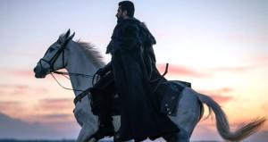 Kenan, at binip kılıç kuşanmaktan bir deri bir kemik kaldı