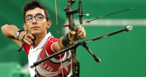 Türkiyeyi gururlandırdı! Milli okçu Mete Gazoz dünya ikincisi oldu