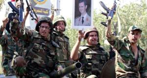 Uluslararası ajans duyurdu: Anlaşma yapıldı, Esad Afrin'e girecek