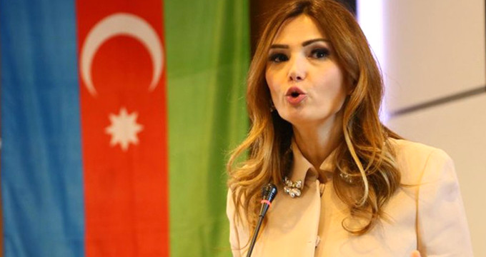 Azeri Vekil'den düşman çatlatan sözler: Canımızı veririz!