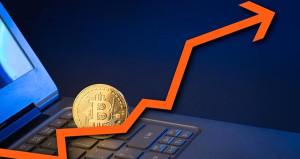 Bitcoin yükselişe devam ediyor
