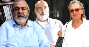 Erdoğanın başdanışmanından Altanlar ve Ilıcak için ezber bozan yorum!