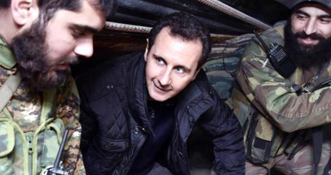 """""""Esad, Afrin'e girecek"""" iddiasını YPG yalanladı, Suriye de doğrulamadı"""