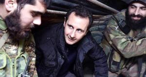 Esad, Afrin'e girecek iddiasını YPG yalanladı, Suriye de doğrulamadı