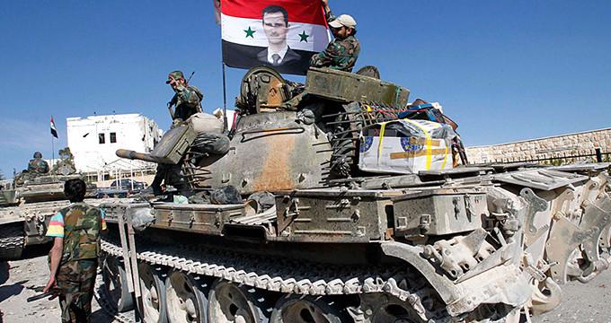 """""""Esad güçleri Afrin'e girdi"""" iddiasına hükümetten yalanlama!"""