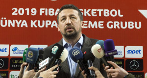 Hidayet Türkoğlu: Dünya Kupası'na gideceğiz