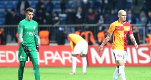 İstatistiklere göre Galatasaray şampiyonluğu kaybetti