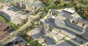 Kanal İstanbuldan sonra bir büyük proje daha geliyor