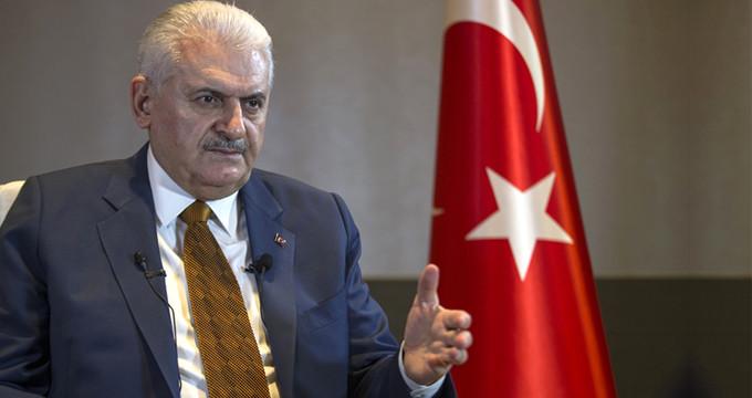 """""""PKK Münbiç'ten çıkarsa mesele bitiyor mu?"""" sorusuna yanıt verdi!"""