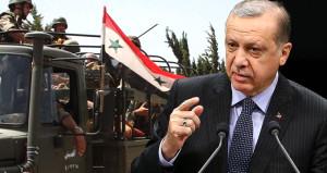 Putin görüşmesinde açıkça uyardı: Esad Afrin'e girerse sonuçları olur