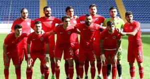 Süper Ligin eski takımı, bitime 11 hafta kala ligden düştü