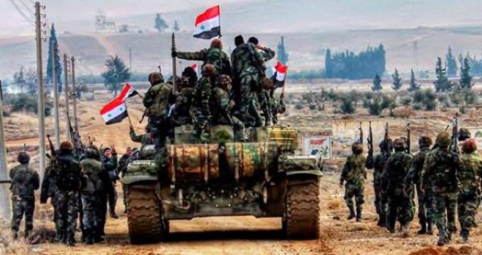 Suriye Rejimi'nin Afrin'e girme kararına hükümetten ilk tepki