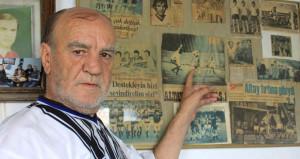 Türk futbolunun acı kaybı! Komşuları evinde ölü buldu