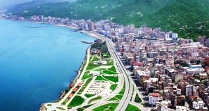 70 bin kişinin yaşadığı şehir merkezi taşınıyor