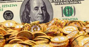 ABDnin hamlesi Bitcoini uçurdu!