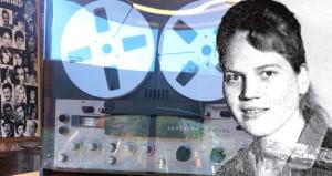 Duygulandıran tesadüf! Kayıt cihazından 50 yıllık aşk mektubu çıktı