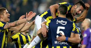 Fenerbahçeli futbolcular, whatsapp grubunda G.Saray maçıyla coştu