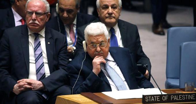 Filistin liderinden dünya devlerine çağrı: Bizi tanıyın!